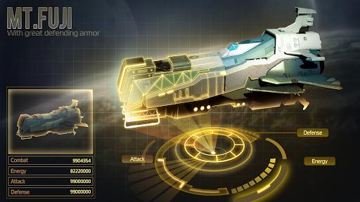 Ark of War - The War of Universe  screenshots 17