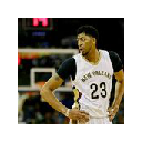 Anthony Davis HD Wallpapers New Tab