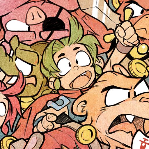 Wonder Boy: The Dragon39s Trap