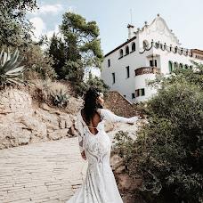 婚礼摄影师Olga Lisova(OliaB)。23.03.2018的照片