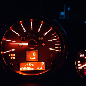 ミニクーパーS  Coopr S 2007のカスタム事例画像 MZAさんの2019年11月26日19:29の投稿