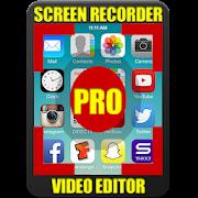Screen & Game Recorder PRO (FREE)