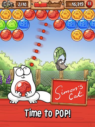 Simonu2019s Cat - Pop Time 1.25.3 screenshots 7