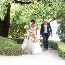 Wedding photographer Daniela Tanzi (tanzi). Photo of 17.05.2018