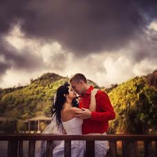 Wedding photographer Aleksandr Panaev (panaevART). Photo of 26.10.2012