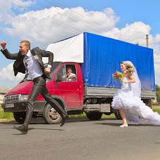 Wedding photographer Sergey Morgunov (Morgunov). Photo of 12.03.2014