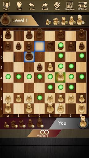 Chess 1.14 screenshots 2