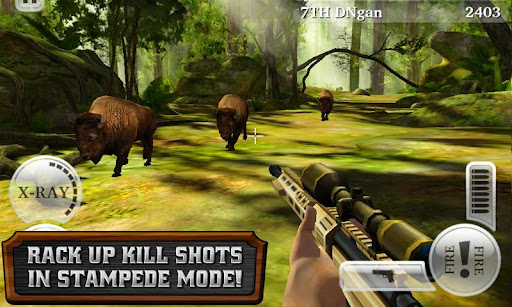 DEER HUNTER RELOADED screenshot 6