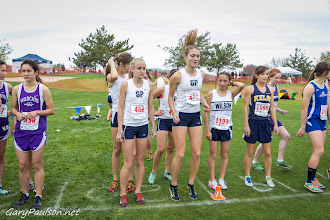 Photo: 3A Girls - Washington State  XC Championship   Prints: http://photos.garypaulson.net/p914422206/e4a0589c2