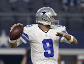 ? Le coup (de golf!) fan-tas-tique de l'ex-joueur de NFL Tony Romo
