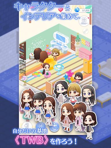 TWICE -GO! GO! Fightinu2019-  screenshots 6