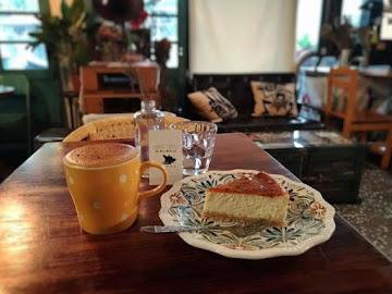 Gentle coffee x wandao紳士咖啡
