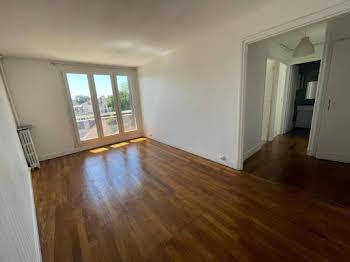 Appartement 2 pièces 39,44 m2