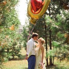 Wedding photographer Evgeniy Korneev (korgred). Photo of 15.10.2014