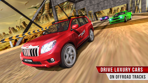 Racing Games Revival: Car Games 2020 1.1.57 screenshots 8