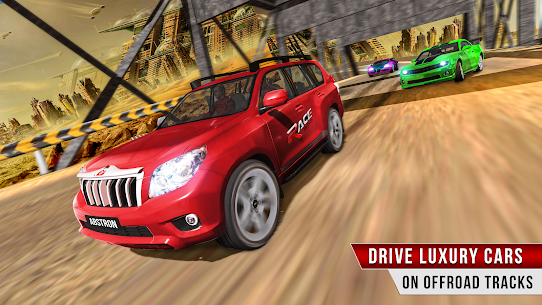 Racing Games Revival: Car Games 2020 1.1.53 Android Mod + APK + Data 2