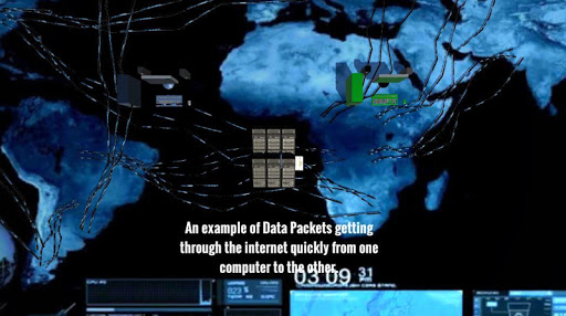 How the Internet Works  screenshots EasyGameCheats.pro 4