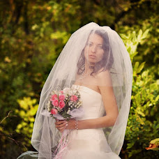 Wedding photographer Andrey Andreev (sun87). Photo of 25.04.2013