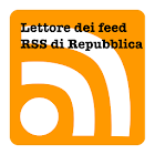 Reader for Repubblica RSS feed icon