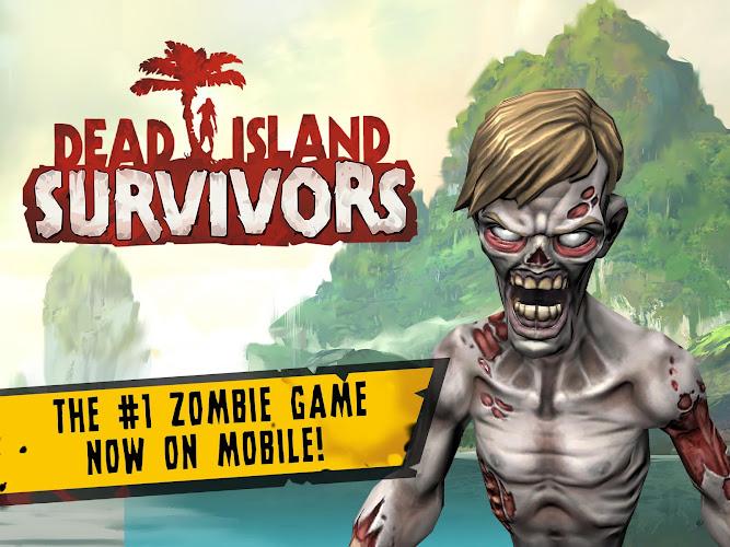 Dead Island: Survivors Android App Screenshot