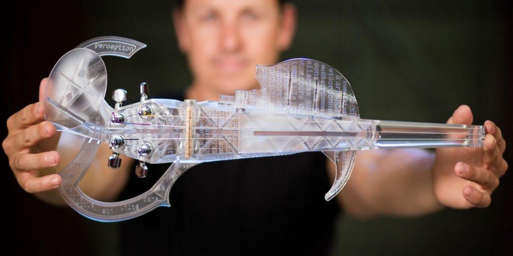 Осталось 10 дней для предоставления своего проекта на 3D Pioneers Challenge 2017