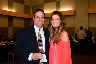 Photo: Phi Kappa Phi UNLV Chapter 100 Initiation Ceremony Student Union Ballroom Las Vegas, Nevada April 15, 2014