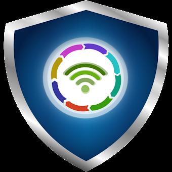 Hotspot Free VPN Shield Secure Hotspot