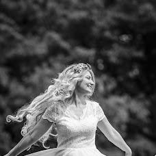 Wedding photographer Nikolay Krauz (Krauz). Photo of 04.06.2017
