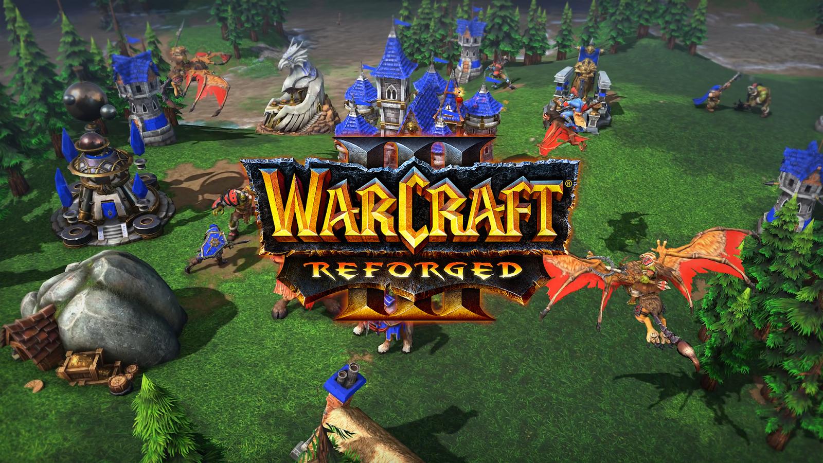 Blizzard cuống cuồng xin lỗi game thủ, hứa sẽ sửa chữa Warcraft 3: Reforged nhanh nhất có thể - Ảnh 2.
