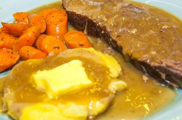 Slow Cooker Essentials: Yummy 2-day Rump Roast Recipe