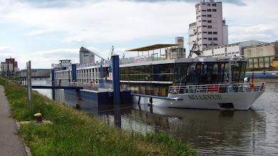 Photo: Unser Schiff