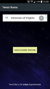 Terazi Burcu - náhled
