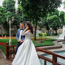 Wedding photographer Kseniya Kolomiec (ksenija). Photo of 05.09.2018