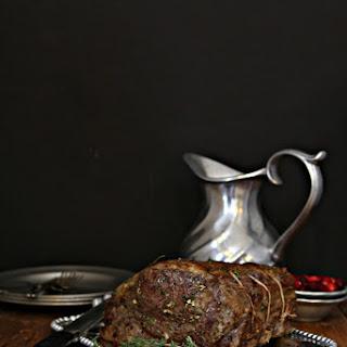Reserve Angus Steakhouse Roast.