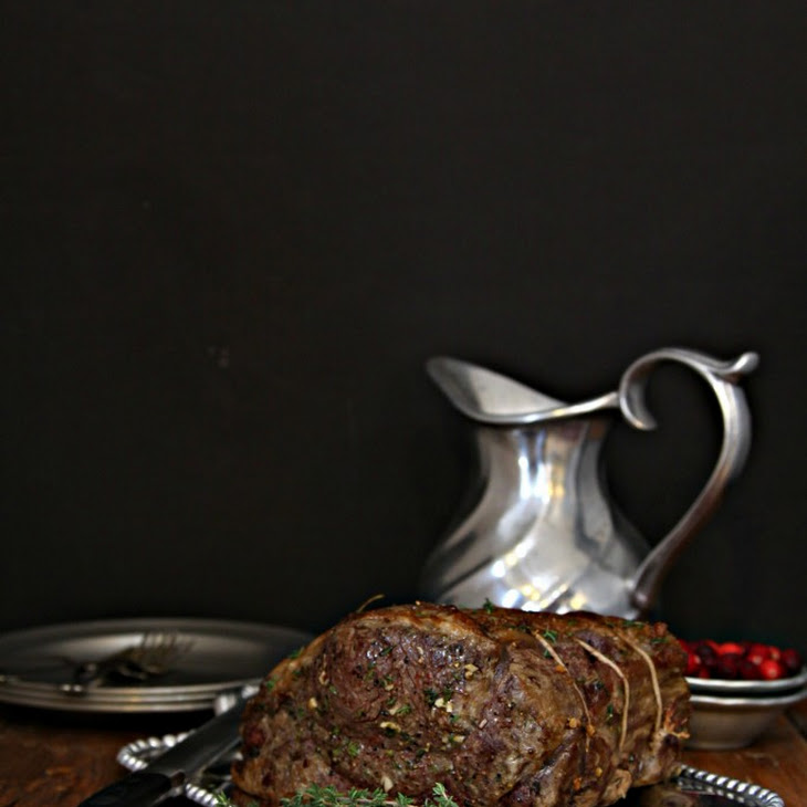 Reserve Angus Steakhouse Roast Recipe