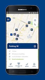 Interparking - náhled