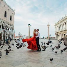 Hochzeitsfotograf Natalya Yasinevich (nata). Foto vom 23.06.2018