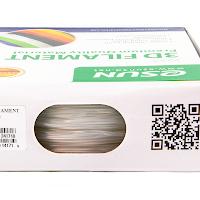 eSUN Natural Nylon Filament - 1.75mm (1kg)