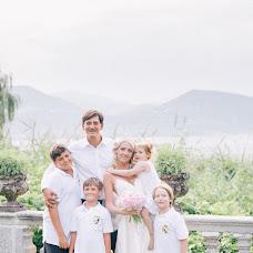 Wedding photographer Olya Kobruseva (LeelooTheFirst). Photo of 05.07.2018