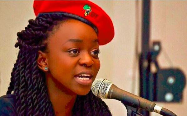 Khensani Maseko has been described as an incredible leader and selfless human being at her funeral.