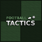 2P Football Tactics (SOCCER) Icon