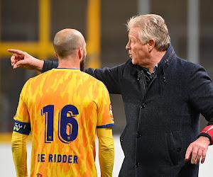 Avec Peter Maes, les buts et les victoires coulent à flots