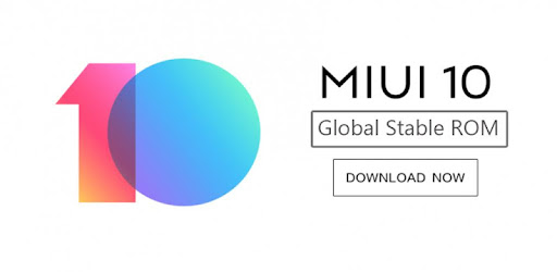 MIUI 10 STABLE UPDATES - Apps on Google Play