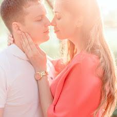 Wedding photographer Aleksandra Filatova (filatovaalex). Photo of 11.06.2016