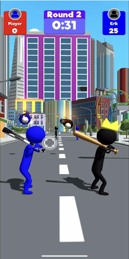 Homer City apkdebit screenshots 1