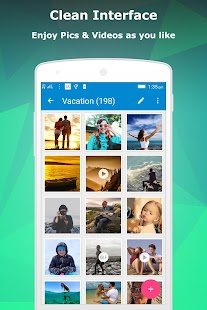 Private Photo, Video Locker & Hide Files in Folder- screenshot thumbnail