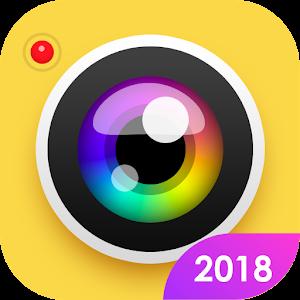 Sweet Camera Selfie Filters (Beauty Camera)