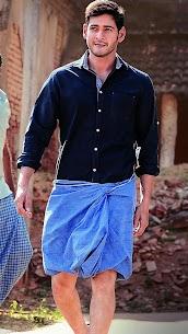Mahesh Babu in Black Shirt 2