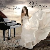 Silver Rain: Relaxing Piano Music