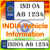 India Vehicle Information